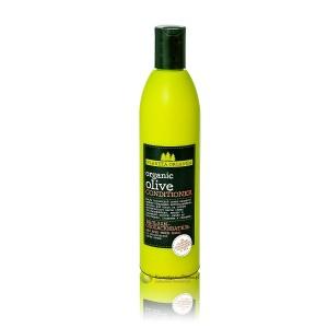 Balsam oliwa z oliwek i jarzębina