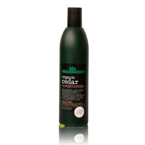 Balsam cedrowy do włosów cienkich