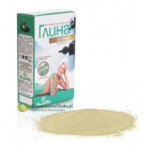 Glinka kosmetyczna zielona M.Med