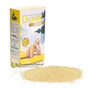 Glinka kosmetyczna żółta MedikoMed