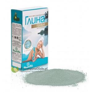 Glinka kosmetyczna błękitna M.Med
