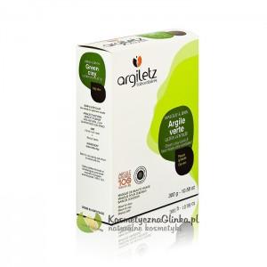 Glinka zielona Argiletz  300g