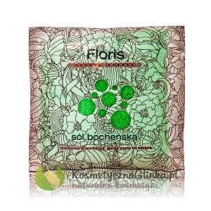 Sól Floris jabłko saszetka 60g