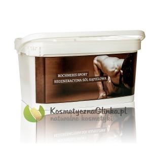 Sól bocheńska Bochneris Sport 15 kg