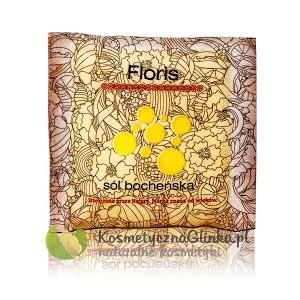 Sól Floris brzoskwinia saszetka 60g