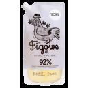 Mydło w płynie Figowe 500 ml doypack