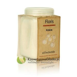 Sól Floris kokos słoiczek 600g