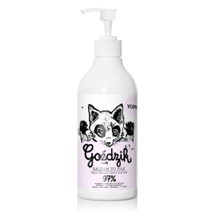 Balsam do rąk Goździk 500 ml