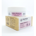 Maska i peeling 2w1 Rapan beauty Intensive Care Pure Nature 10 zabiegów