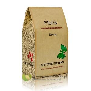 Sól bocheńska Floris sosna 0,6 kg