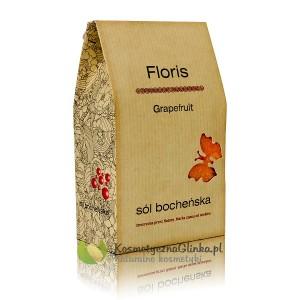 Sól bocheńska Floris brzoskwinia 0,6 kg