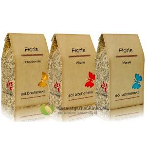 Zestaw 3 soli bocheńskich Floris