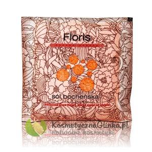 Sól Floris róża saszetka 60g
