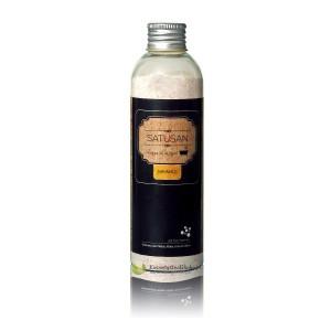 Sól musująca Satusan Pomarańcza 200 g