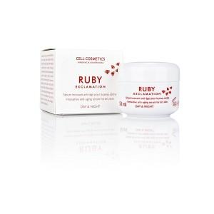 Ruby Exclamation serum przeciwzmarszczkowe 50 ml Litokosmetyki Cell Cosmetics