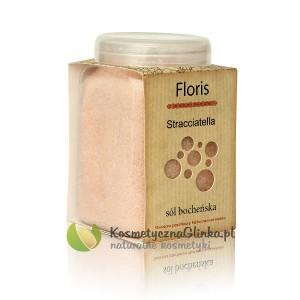 Sól Floris stracciatella słoiczek 600g