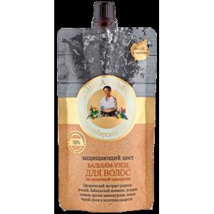 Balsam do włosów ochrona koloru Bania Agafii 100 ml
