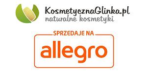 Kosmetyczna Glinka na Allegro